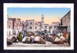 Palestina. Bethléhem *Marketplace Of Behtlehem* Nueva. - Palestina