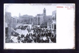 Palestina. Bethléhem *Market. Behtlehem* Nueva. - Palestina