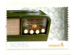 Noreg Radio Norvege Transistor - Sciences