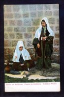 Palestina. Bethléhem *Femmes De Behtléhem* Nueva. - Palestina