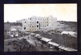 Palestina. Jerusalem *Hospice St. Paul* Nueva. - Palestina
