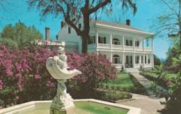 Louisiana St Francisville Rosedown Plantation and Gardens