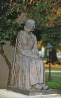 Louisiana St Martinville Evangeline Monument