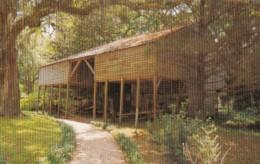 Louisiana St Francisville Rosedown Plantation and Gardens The Ol