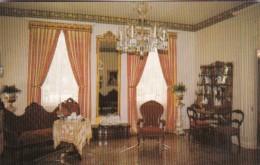 Louisiana St Francisville Rosedown Plantation and Gardens The Wa