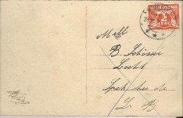 _6ik-935: 2 CENT :  SPEKHOLZERHEIDE - 1891-1948 (Wilhelmine)