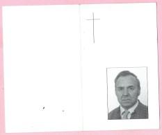 Bidprentje - Jan VANSANT Echtg. Julia BAETEN - Geel 1926 - Leuven 1994 - Images Religieuses