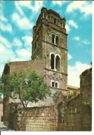 Caserta Vecchia (Campania) Duomo Il Campanile, The Cathedral The Church Steeple, Cathedrale Le Clocher - Caserta