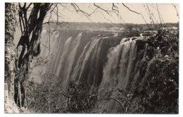 RHODESIA (ZIMBABWE) - VICTORIA FALLS -1957 - Zimbabwe