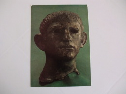 Postcard Postal The British Museum The Emperator Claudius - Musées