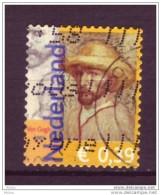 Pays-Bas, Peinture, Van Gogh, Painting, Chapeau, Hat - Impressionisme