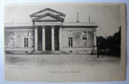 FRANCE - MANCHE - SAINT-LÔ - Le Tribunal - Saint Lo