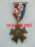 .medal - Medaille - Noord Nederlandse Wandel Bond - Netherland
