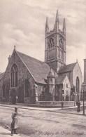GLOUCESTER - ST MARY DE CRYPT CHURCH - Gloucester