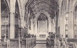 BRIDGEWATER - ST MARYS CHURCH - England