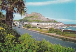 Reino Unido--Jersey--Mont Orgueil Castle-- - Castillos