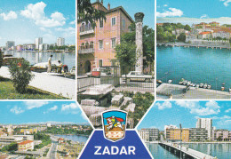 Croacia--Zadar-- - Croacia
