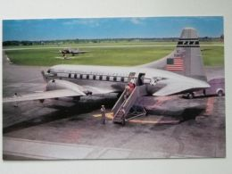 Pan American Convair 240