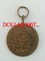 .medal - Medaille - NO  2 Drentse Rijwielvierdaagse - Netherland