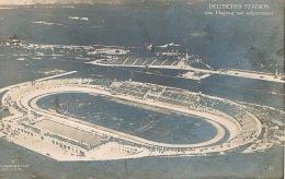Deutsches Stadion Berlin Grunewald  - Jeux Olympiques 1916 - Grunewald