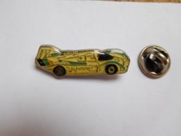 Beau Pin´s , Auto Porsche 962C  , Sport Proto , Le Mans - Porsche