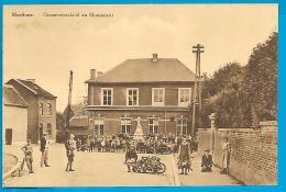 Marlinne - Gemeenteschool En Monument - Heers