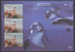 Europa Cept 1999 Azores M/s  ** Mnh (31723) - 1999