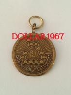 .medal - Medaille - NO  9  Drentse Rijwielvierdaagse - Netherland