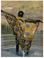 (DEL 390) Africa - La Grande Lessive - Washing Day - Métiers