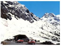 (150) New Zealand - Homer Tunnel Entrance - Nuova Zelanda