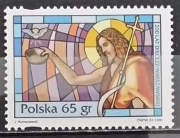 Poland, 1998, Mi: 3723 (MNH) - Nuevos