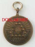.medal - Medaille - NO  11  Drentse Rijwielvierdaagse - Netherland
