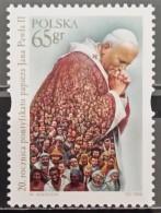 Poland, 1998, Mi: 3732 (MNH) - Papas