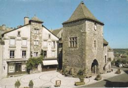 MUR DE BARREZ LA TOUR DE MONACO (dil265) - France