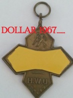 .medal - Medaille - HENGELOSE ( O ) WANDELUNIE - Unclassified