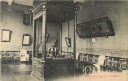 59 LILLE - INSTITUT CATHOLIQUE D ARTS ET METIERS - LE PARLOIR - Lille