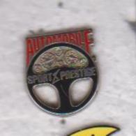Pin's   AUTOMOBILE SPORT PRESTIGE - Unclassified