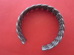 BRACELET EN METAL VINTAGE POUR FEMME LADY - Bracelets