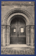 95 SAINT-OUEN-L'AUMONE Porte De L'église - Saint-Ouen-l'Aumône