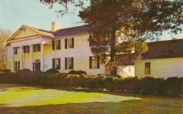 South Carolina Clemson Fort Hill Former Home Of John C Calhoun - Clemson