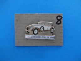 "PIN´S - RENAULT ""  REINA STELLA  1929  - Voir Photo ( 8 ) - Renault"