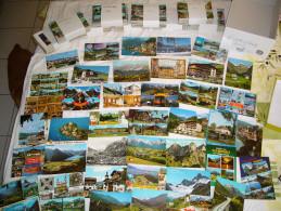 Un Lot De 2000 Cartes Postales D'AUTRICHE - Non Classificati