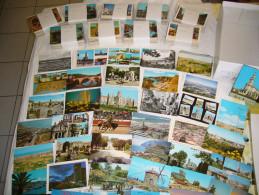 Un Lot De 2000 Cartes Postales Du PORTUGAL - Unclassified