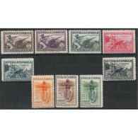 ES792STV-LFT**752.Espain.Espagne.HOMENAJE   AL EJERCITO.Militar.1938.(Ed 792/0*)con Charnela.MAGNIFICA - 1931-50 Nuevos & Fijasellos