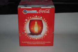 PHOTOPHORE COCA COLA - Coca-Cola