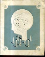 Livret Promotionnel De La Compagnie Francaise  Des Petroles 1950? - Bricolage / Tecnica