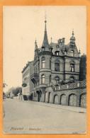 Neuwied 1910 Postcard - Neuwied