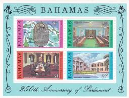 Bahamas Hb 28 - Bahama's (1973-...)