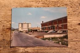 Olbia - Via Palau - Motel - Olbia
