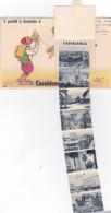 Carte à Système Complète - CASABLANCA - L' Péritif à Domicile à - Casablanca